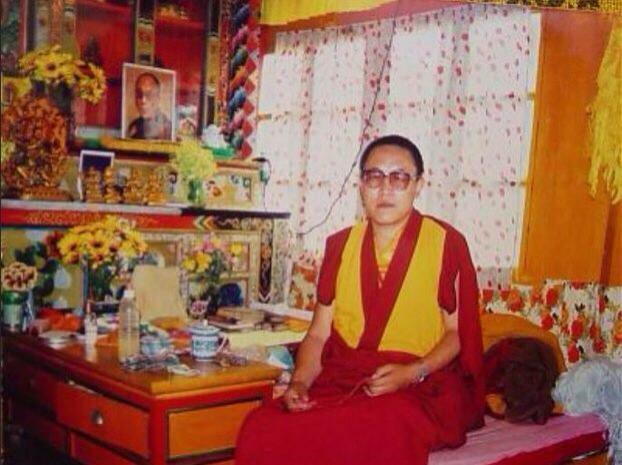 United Nations: China Raise False Information about Tenzin Delek Rinpoche's Death