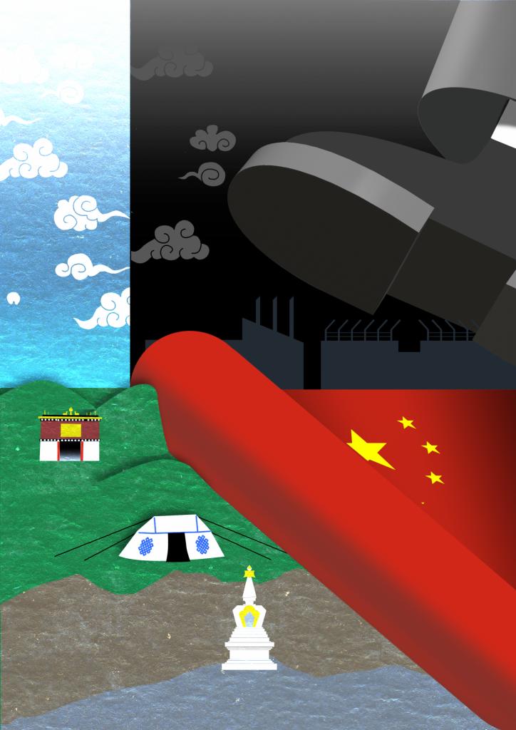 Assaulting Identity: China's New Coercive Strategies in Tibet'